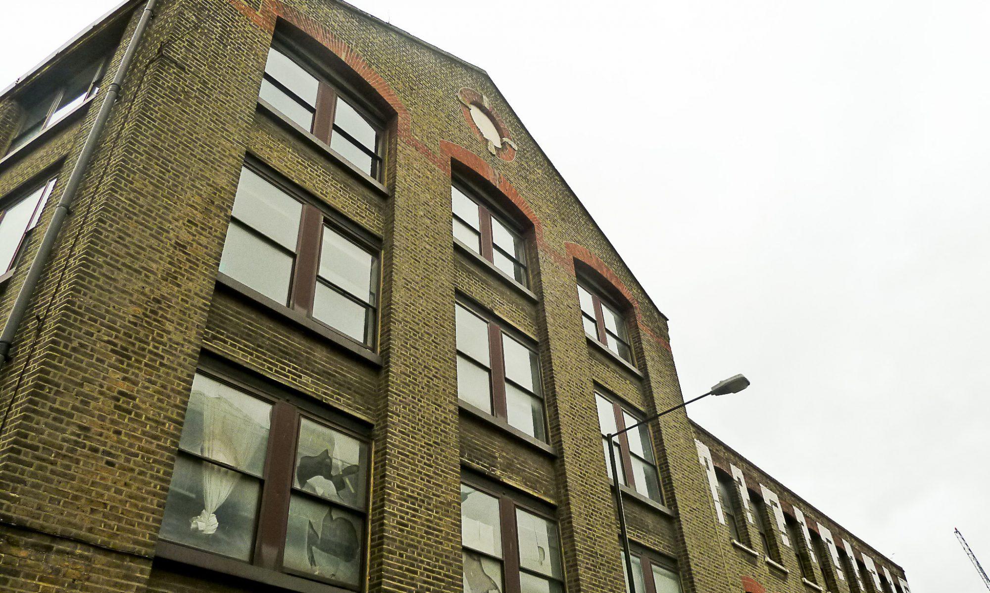 HACKNEY WICK STUDIOS